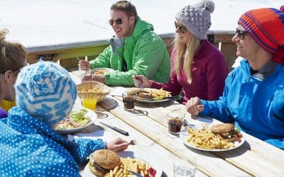 Yeti's Favourite Mountain Restaurants