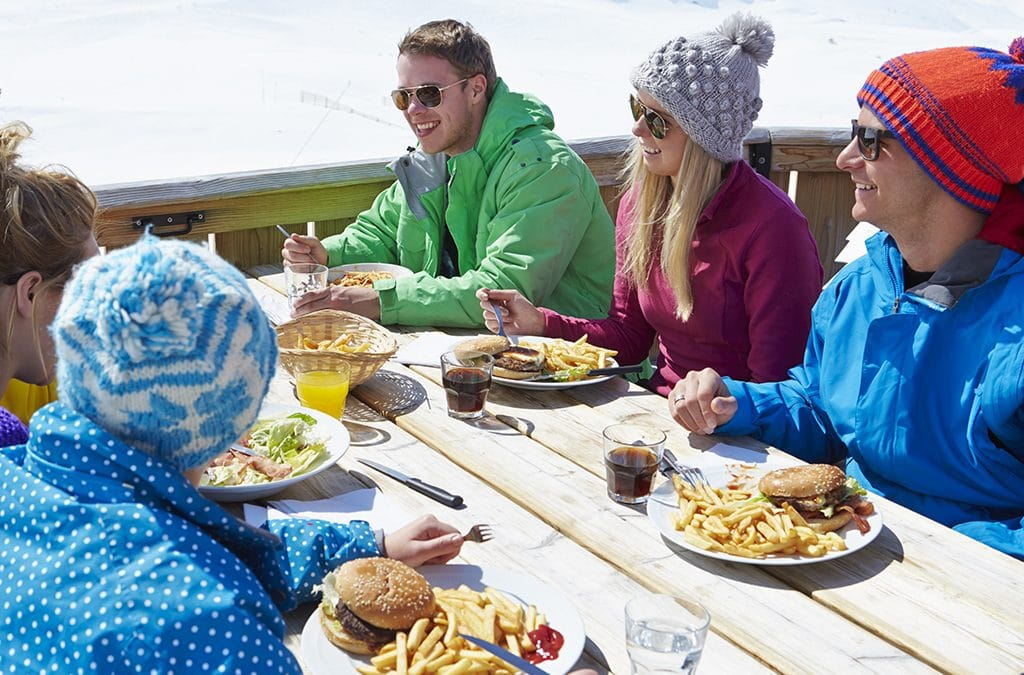 Best Mountain Restaurants In Meribel – Updated 2019