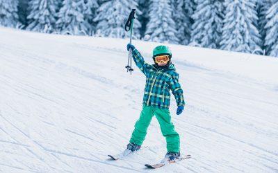 Do Children Really Like Skiing?