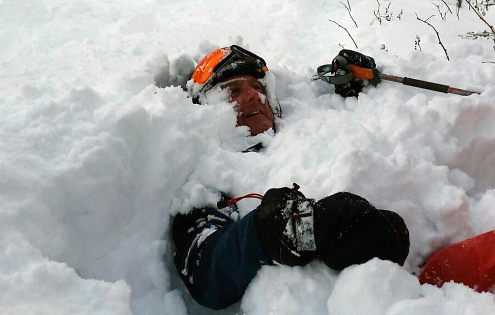 JRose Snowbomb